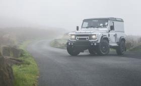 Land Rover Defender от Kahn Design