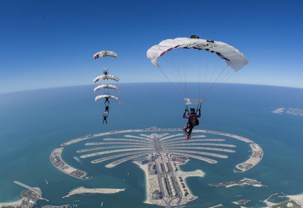 Двама българи ще участват в Олимпиадата на въздушните спортове