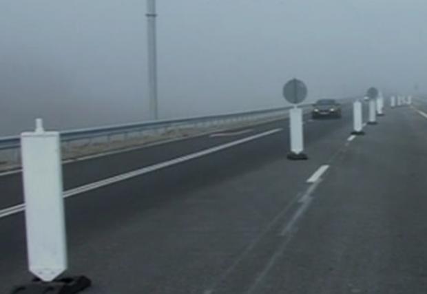 Спират тировете от магистралите в неделния следобед