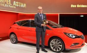 Opel с най-добри продажби в Европа от 2011 г. насам