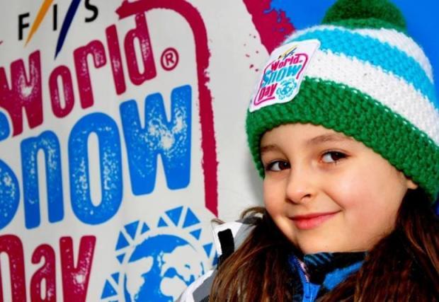 София2018 отбелязва Световния ден на снега със зимен фест