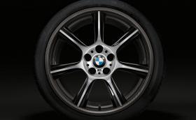Карбонови джанти за BMW M4 GTS
