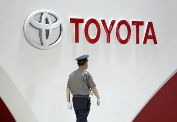 Toyota прекратява производството на автомобили в Япония за три дни
