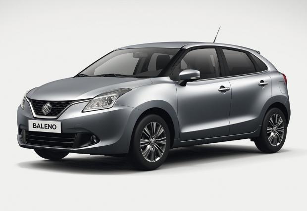 Suzuki има актуален мъник. Новият Baleno е факт
