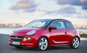Opel Air + Style в Инсбрук: Яко сноуборд събитие с подарък Opel Adam и 100 000 щатски долара