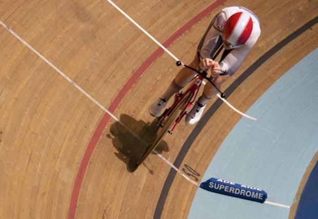 41-годишна австралийка подобри едночасовия рекорд