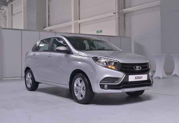 Стартираха продажбите на новата Lada Xray (Видео)