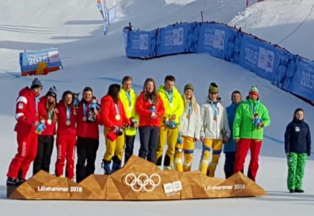 България с два бронза на Младежката олимпиада в Лилехамер