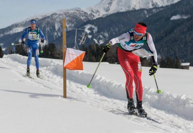 Българинът Станимир Беломъжев спечели бронзов медал в Европейското първенство по ски ориентиране