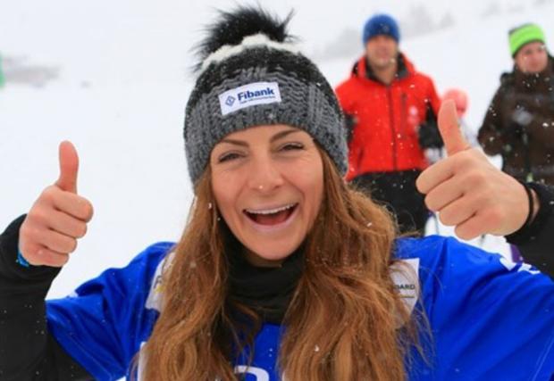 Александра Жекова завърши пета в дисциплината сноубордкрос от Световната купа по сноуборд