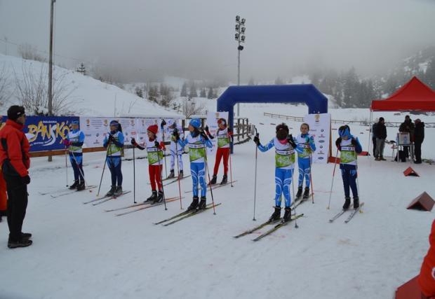 В Банско се проведе Олимпийски младежки зимен фест