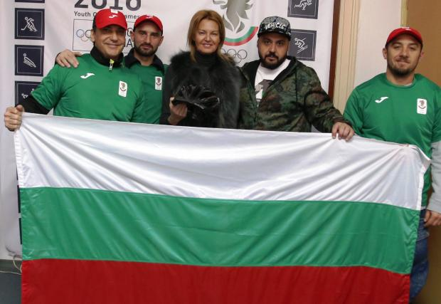 Българи тръгват на велопробег от Ванкувър до Рио