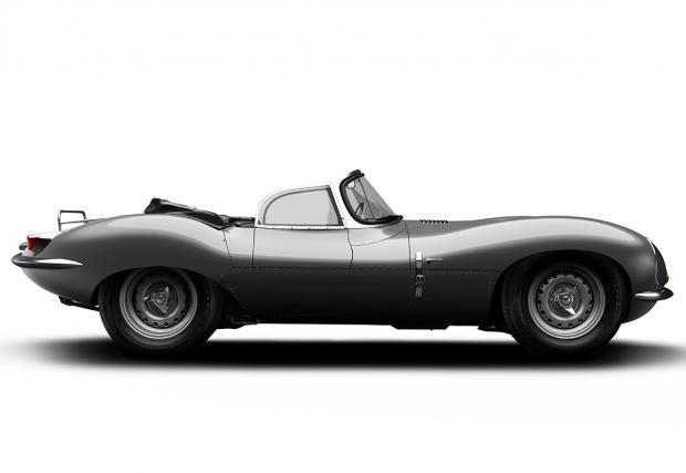 Jaguar ще произведе 9 нови XKSS-а, всеки от които ще струва 1 млн. паунда