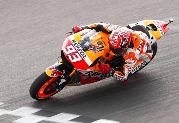 MotoGP: победа за Маркес след вълнуващо състезание в Аржентина