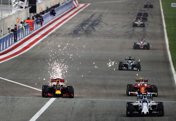 Върнаха стария формат на квалификацията във Формула 1