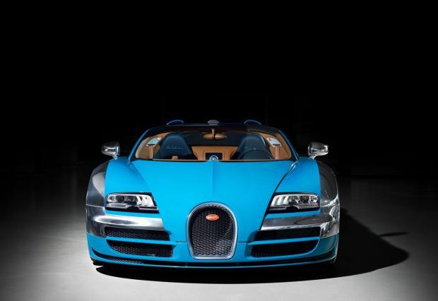 Имате Bugatti Veyron? Очаквайте повиквателна от сервиза, колата е дефектна. Отзовават хиперколата заради три проблема
