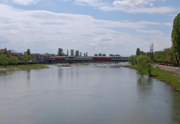 Пловдив с проект за 20 км велоалеи в коритото на река Марица