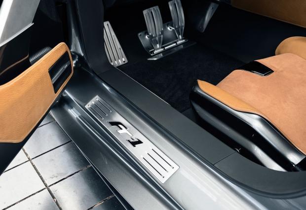 Колата, която всички ние искаме: Toyota FT-1 Super GT от Javier Oquendo Design