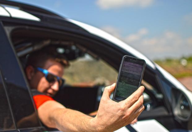 The Longest Drive – 17 000 км за 9 дни, с Porsche Cayenne. От Норвегия за Южна Африка. Посрещнахме ги в София