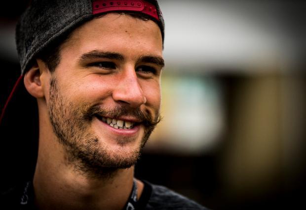 Трагична новина. Kанадският спускач Стиви Смит почина на едва 26 години