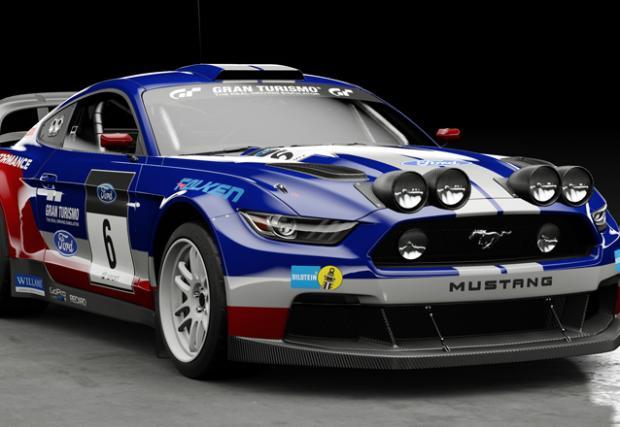 Gran Turismo Sport ще бъде и е мнооооого яка игра! Видео