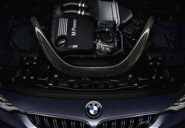 BMW пуска супер специално M3 \