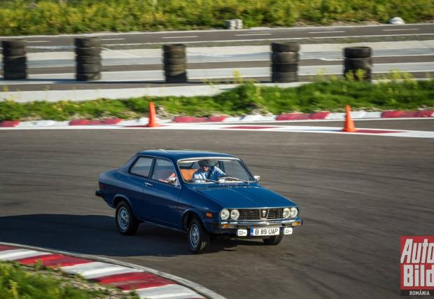 Dacia 1410 Sport: румънското купе, по което ахкахме през 80-те. Обилна и носталгична галерия