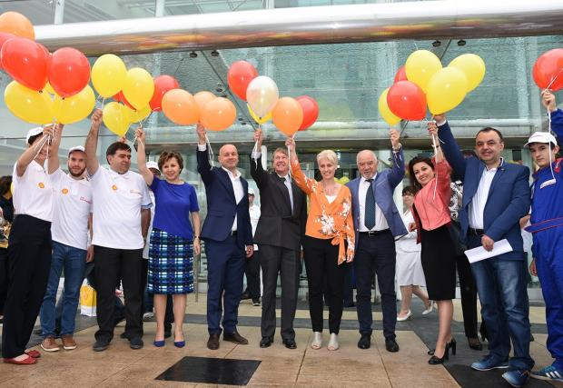 България с три отбора на Shell Eco-Marathon