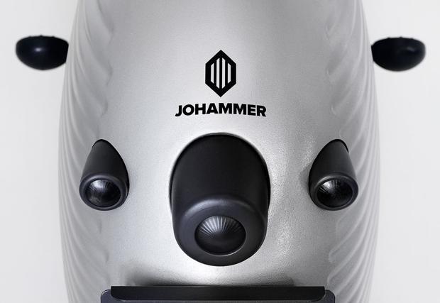 Johammer J1 - мега грозният електрически байк? Или пък е симпатяга? Със сигурност е странен... Видео