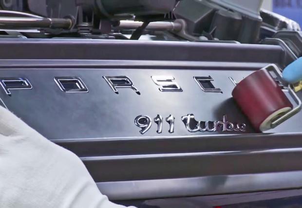 Как се прави: Porsche. Супер подробно видео от поточната линия в Цуфенхаузен
