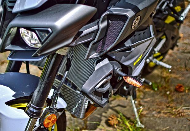 Отвлякохме трансформъра на Yamaha за час: галерия и инфо за новия MT-10