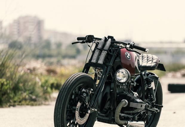 """The Roca Project"" от Португалия. Едно различно BMW"