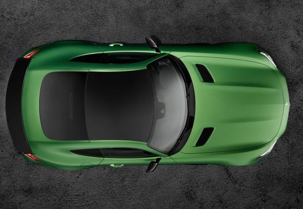 Най-бруталната версия на Merc-AMG GT: R. Идва със злоба и 585 коня. Пълна галерия и видео