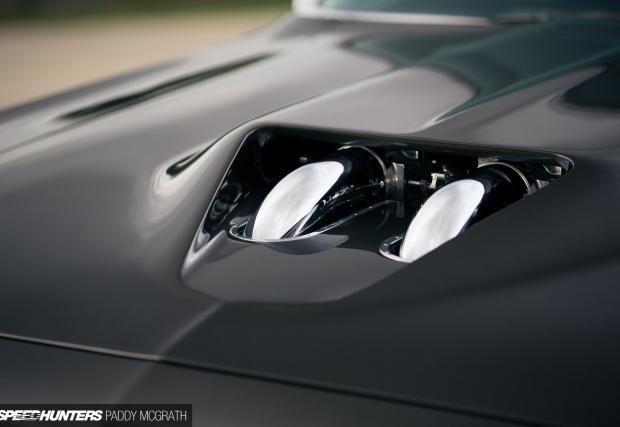 Kong: умопомрачителният Plymouth 'Cuda, правен в Австралия. Няма. Такава. Кола. Не сте виждали подобна изработка. Никога.