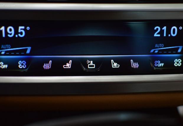 """Тест на новото BMW Серия 7, носител на титлата """"Луксозен автомобил на 2016\"""