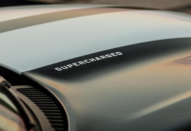 Dodge Viper иска да счупи диното. Hennessey го направиха още по-отровен. Видео