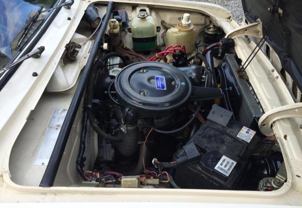 Mario М5 ни връща в детството. Тази перфектна Lada 1500S буди спомени...