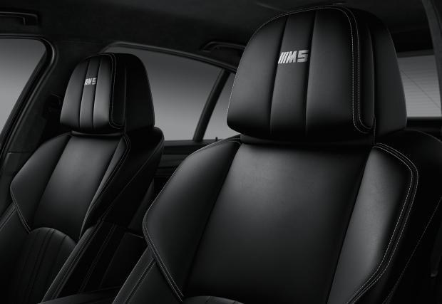 BMW M5 вече с 600 коня