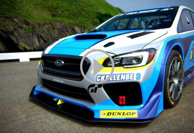 Внимание! Нърд съдържание. Техниката на Subaru WRX, колата с която Марк Хигинс потроши рекорда на Ман. Видео