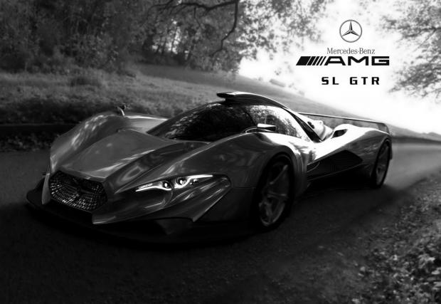 Mercedes влиза в битката на хипер ниво с кола с 1300 коня. Bugatti може вече да се плаши