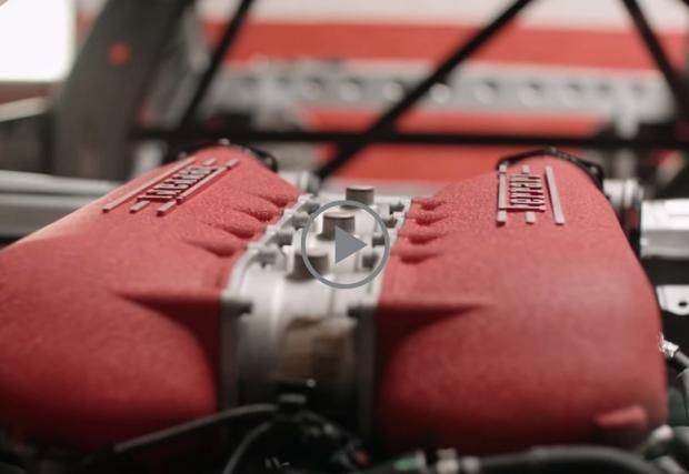 Проектът Toyota GT86 с мотор от Ferrari 458 Italia напредва. Ето как точно ще се случат нещата. Видео