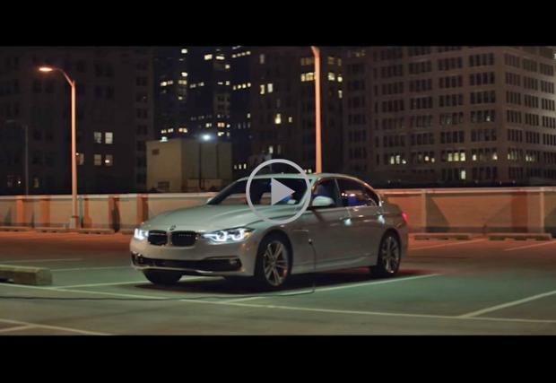 """BMW се бъзика с Tesla, както за времето за зареждане, така и за чакането при поръчка: """"330e е колата, която чакахте, а не която чакате"""""""