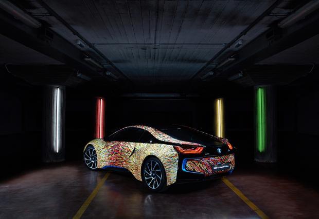Следващото поколение BMW i8 ще генерира 750 коня от три ел. мотора и ще покрива 480 км с едно зареждане. Чакаме го!