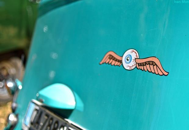 Ретро мото-авто приказката във Владая. Супер събитие, което бе само началото. Галерия