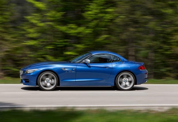 Сбогом BMW Z4: немците съвсем тихичко спряха производството на второто поколение E89