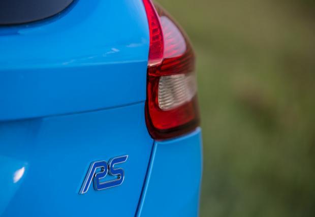 Най-готиният хотхеч идва от... Тексас. Hennessey Performance правят 405-конен Ford Focus RS. Ура! Видео