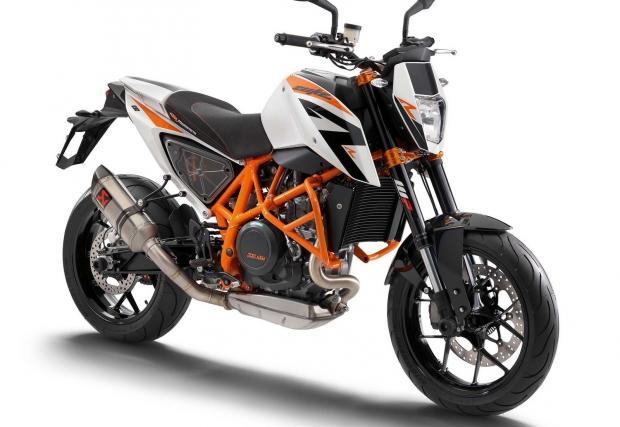 Топ 10: най-добрите мотоциклети за начинаещи. Объркани сте в избора си? Струва си да погледнете класацията