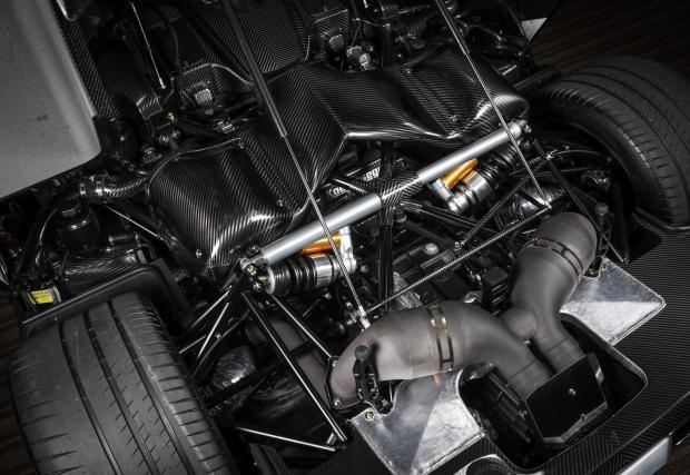 1160 конски сили и само три броя. Koenigsegg представи Agera RSR