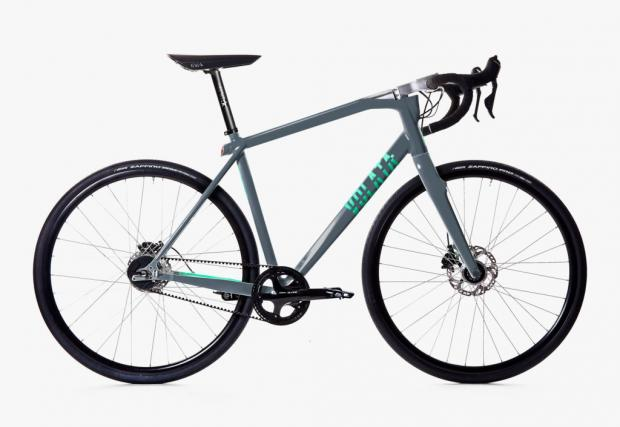 Ако Apple правеха велосипеди. Най-модерният байк в света: Volata от Volata Cycles