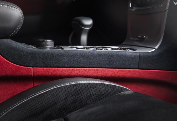 Строго разсекретен: Jeep Grand Cherokee SRT от Vilner. За специалните части